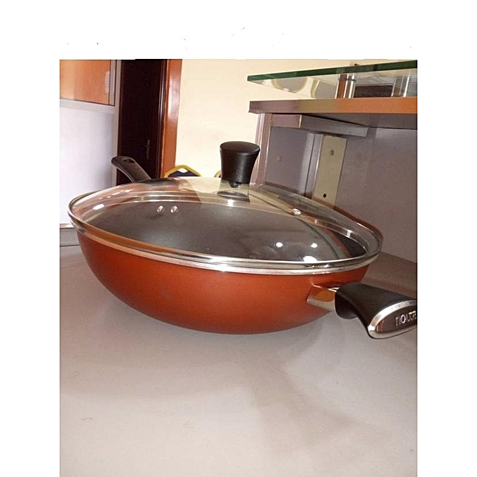 How to Buy Norland Magic Fry Pan in Nigeria