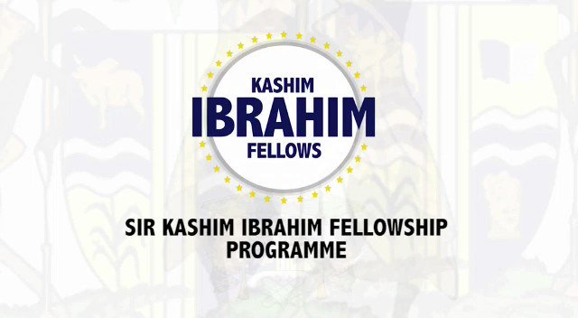 Kaduna State Government Kashim Ibrahim Fellows Programme