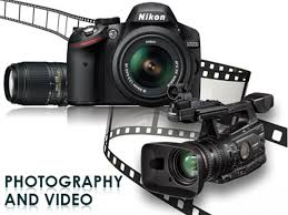 Executive Summary of Photography and Videography Business Plan in Nigeria.