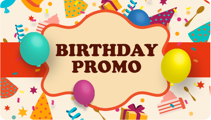 My Once in A Year Bankable Business Plan Birthday Promo is Here!