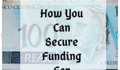 BOOK REVIEW: HOW TO SECURE FUNDING FOR YOUR BUSINESS