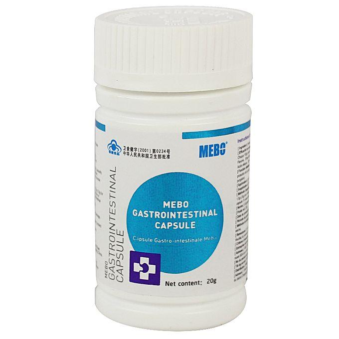 How to Buy Norland Mebo Gastrointestinal (Mebo Gi) Capsules and Delivered to you Anywhere in Nigeria.