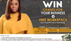 Apply for N3 million AGS Enterprise Challenge for Female Led Business
