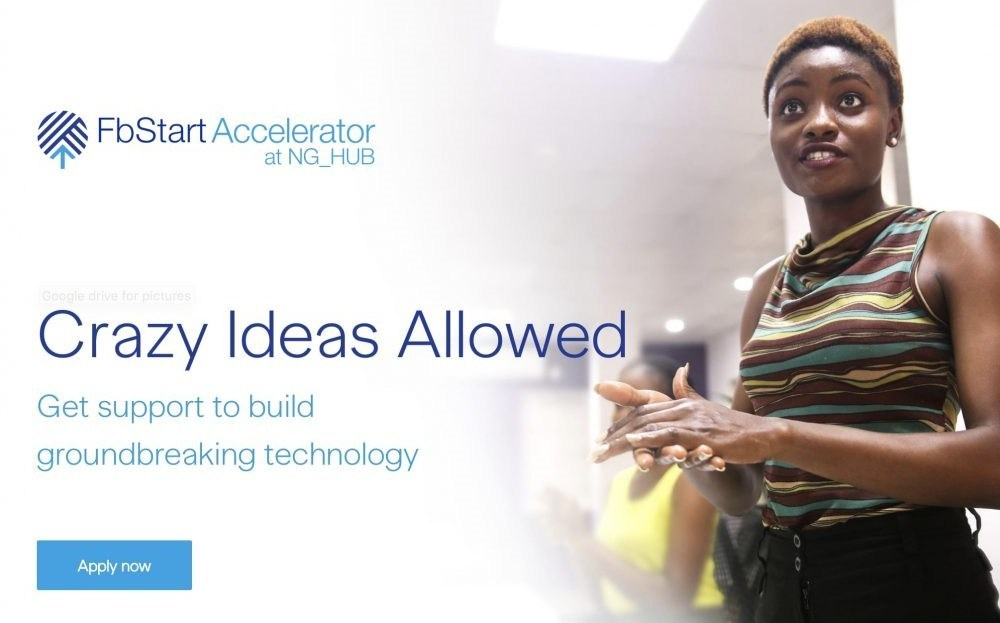 Apply for $20 000 FBStart Accelerator Program for Startups and Students