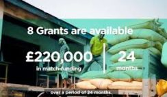 Apply for GSMA Innovation Fund for Digitisation of Agricultural Value Chains