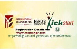 Access up to N 2 Million at the IB PLC KickStart Programme 2019