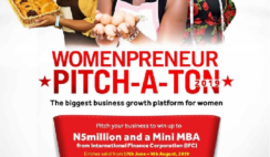 Apply for N10 million Access Bank Womenpreneur Pitch-A-Ton 2019
