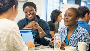 Apply for BBC Step Into Tech Course Training for Women.