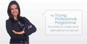 Apply for United Nations Young Professionals Programme (YPP) 2019
