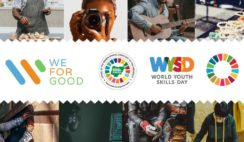 Apply for WeForGood Sustainable Solutions Africa Cohort 2019