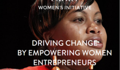 Apply for Cartier Women's Initiative Program 2020 With $100,000 Prize