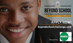 Apply for ₦1 million MWFAAN Beyond School Community Challenge 2019
