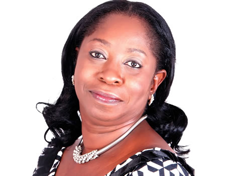 Interview with The Nigerian Brides Academy Book Co-Author Bibi Bunmi Apampa