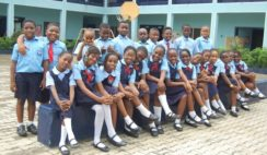 Factors to Consider in Choosing Your Children's School in Nigeria.