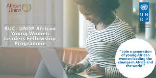 Apply for AUC-UNDP African Young Women Leaders Fellowship Programme 2019